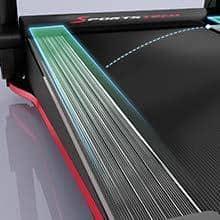 Sportstech F17 superficie di corsa
