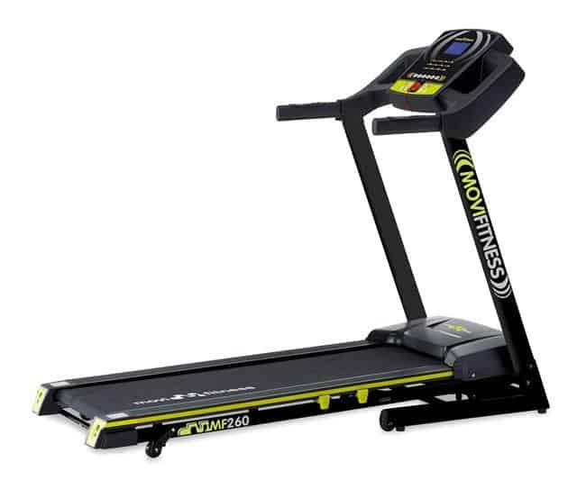 Movi Fitness MF260