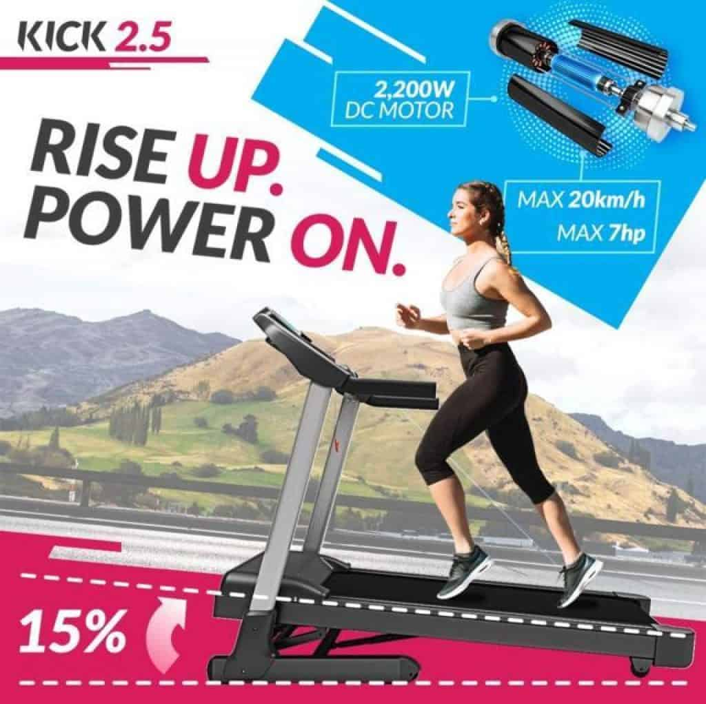 Bluefin-Fitness-Kick-pendenza-e-motore-