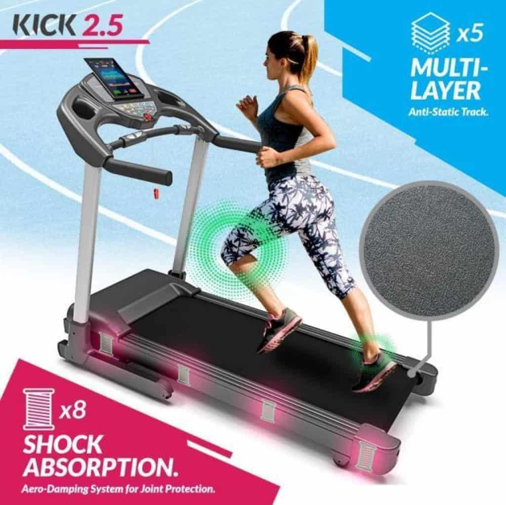 Bluefin-Fitness-Kick-sistema-di-ammortizzazione-