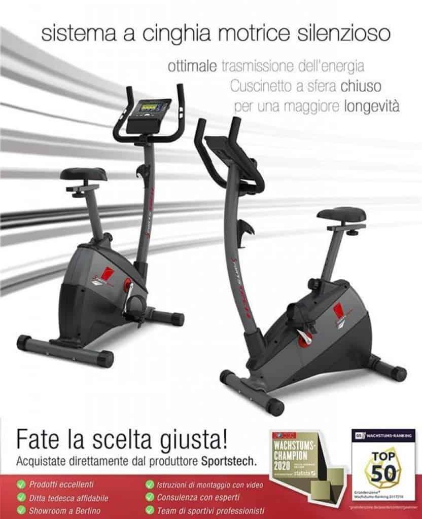 Sportstech-ESX500-sistema-a-cinghia-