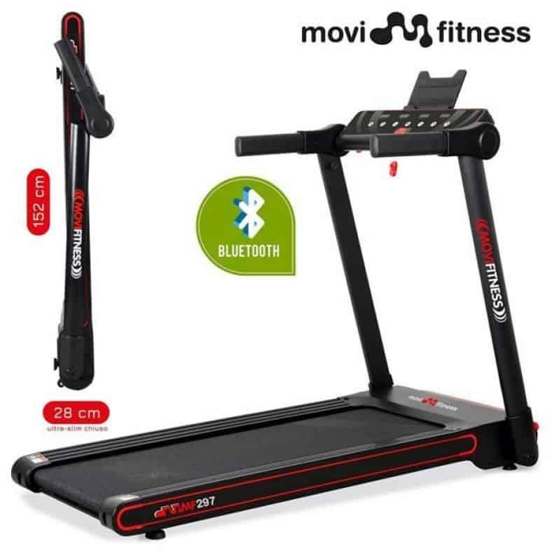 Movi Fitness MF297