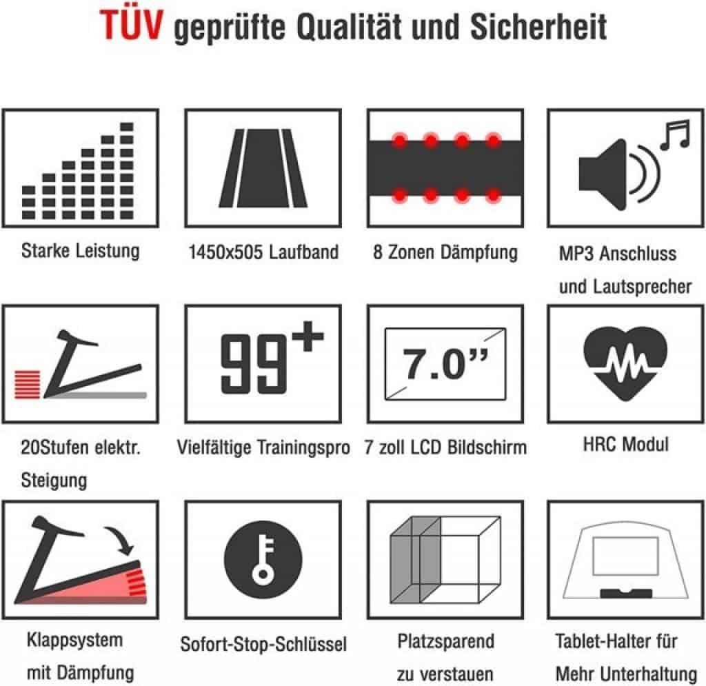 certificazione TUV