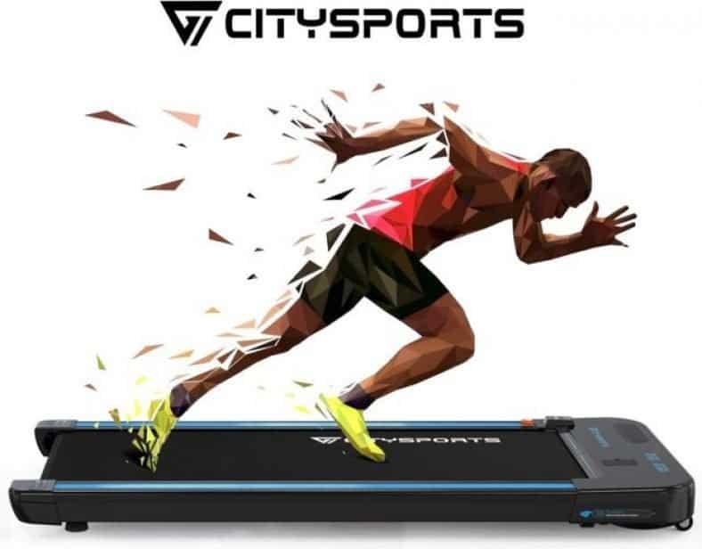Citysports CS-WP2