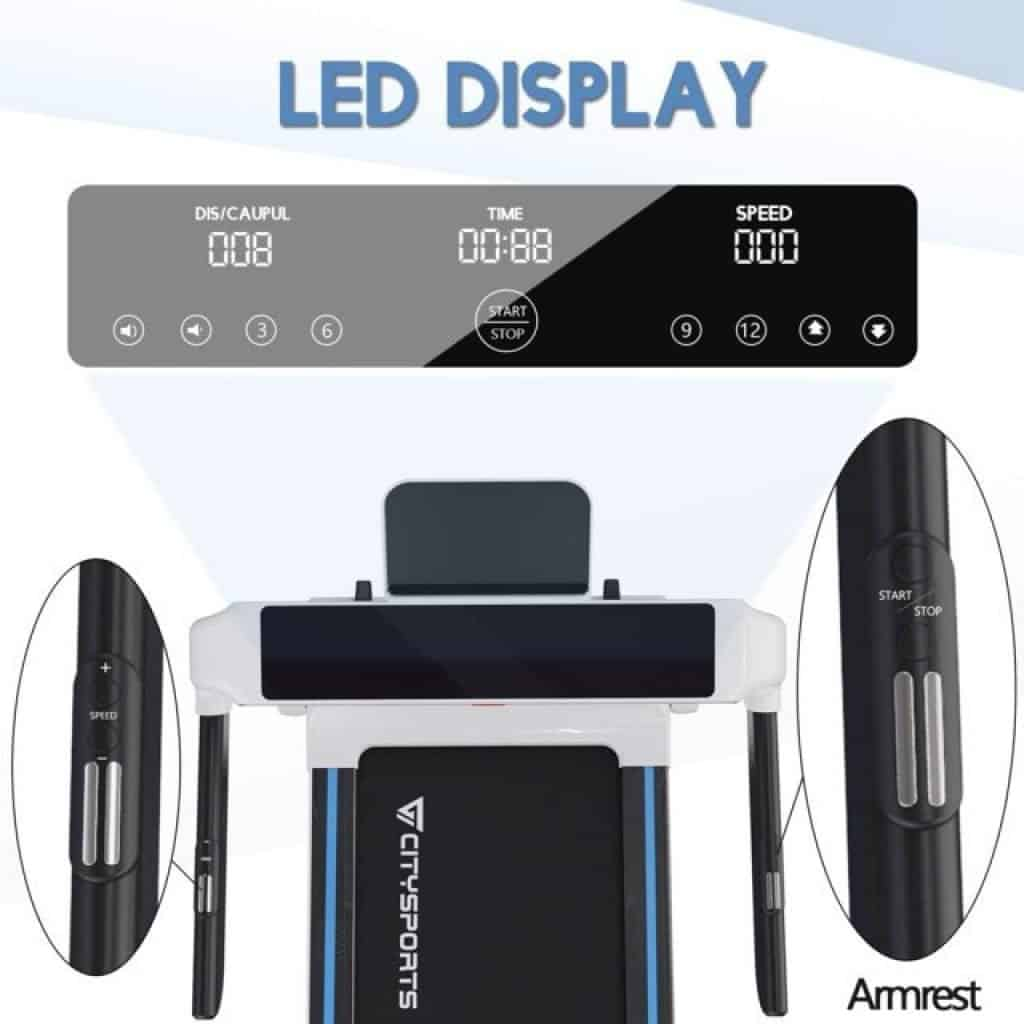 display led